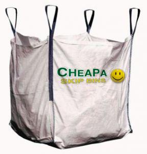 1m2 Skip Bags