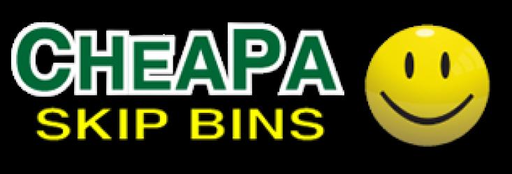 Cheapa Skip Bins